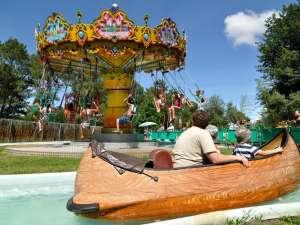 Découvrez ou redécouvrez les nombreux parcs à proximité d'Arcachon