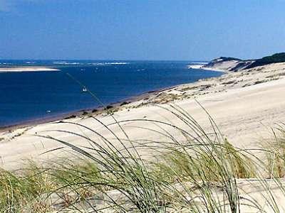 Visitez les lieux incontournables du Bassin d'Arcachon et alentours