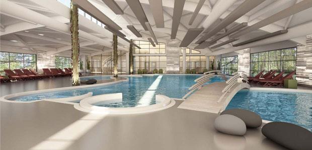 profitez des installations deux pas de l 39 h tel au sein de la ville d 39 arcachon hotel le dauphin. Black Bedroom Furniture Sets. Home Design Ideas