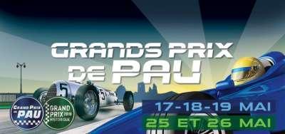 Grands Prix De Pau