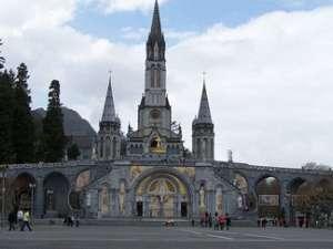 Lourdes une destination culturelle