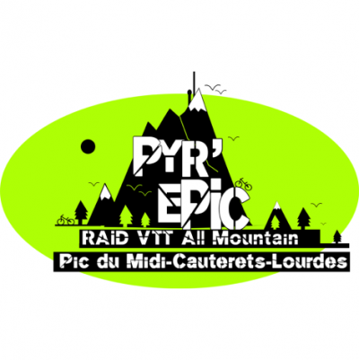 RAID VTT PYR'EPIC - PIC DU MIDI - PIC DU JER