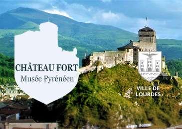 """Exposition """"Les châteaux forts inspirent les artistes"""""""