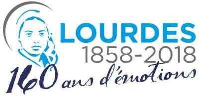 Lourdes 1858 - 2018 : 160 ans d'émotions