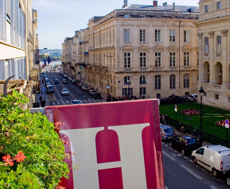 Hotel Pas Cher Centre Bordeaux