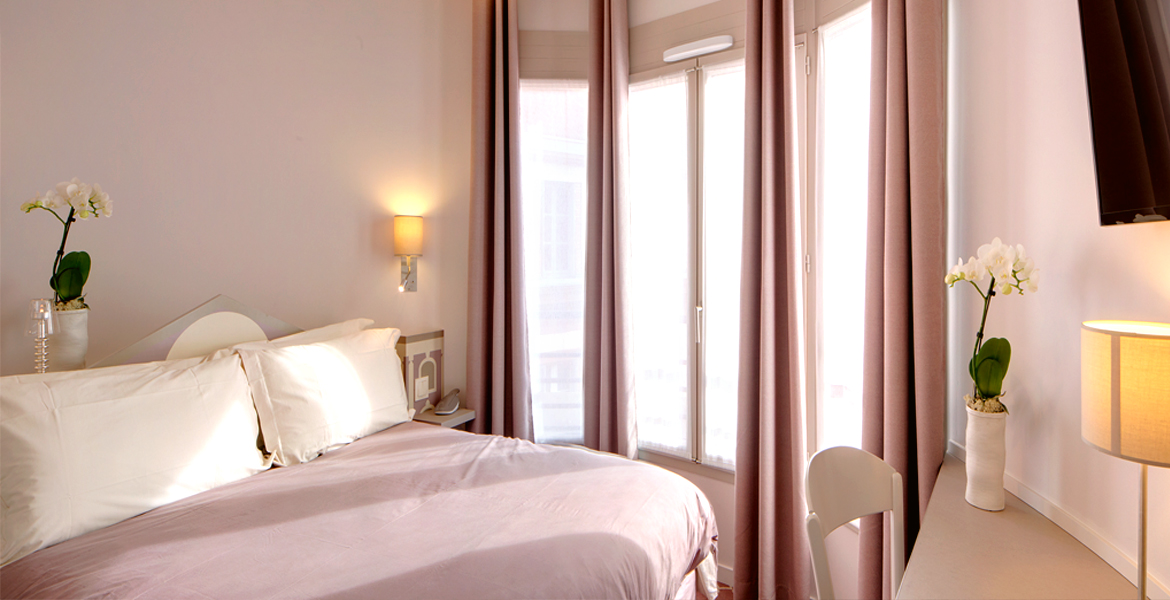 Très Hotel Toulouse : 3 Ours Blanc hotels in Toulouse | OFFICIAL WEBSITE KX49