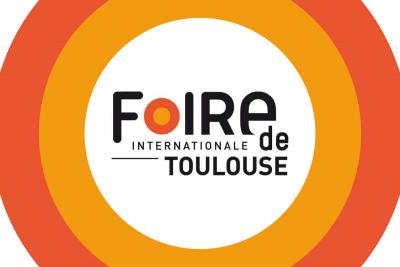 REPORTÉE EN JUIN - Foire Internationale de Toulouse