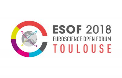 ESOF et Cité européenne de la science en 2018