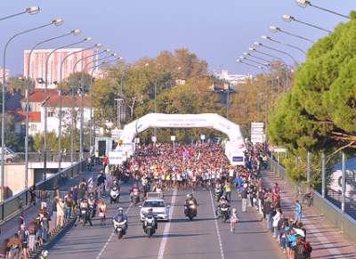 Marathon de Toulouse Métropole
