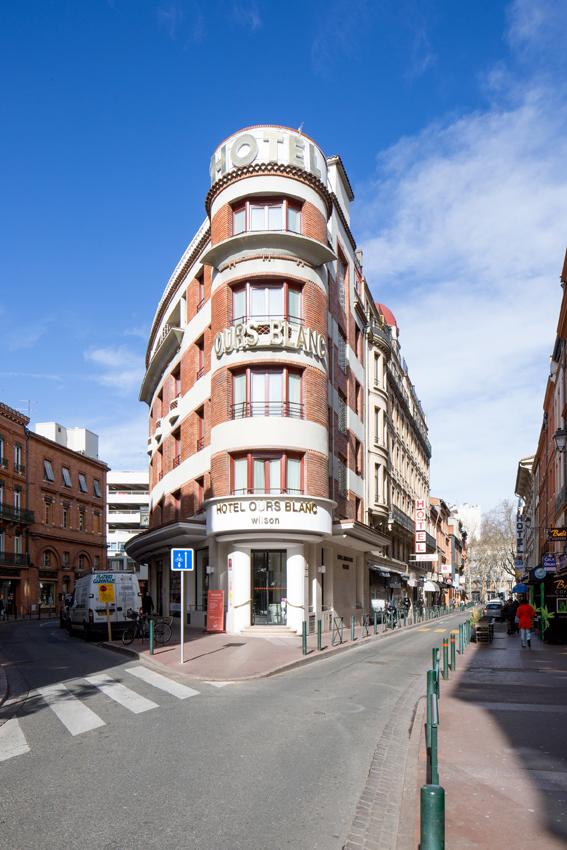 Hotel De Charme  Ef Bf Bd Toulouse