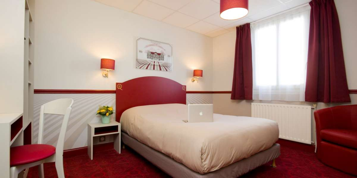 hotel bordeaux centre 4 soeurs  7 1