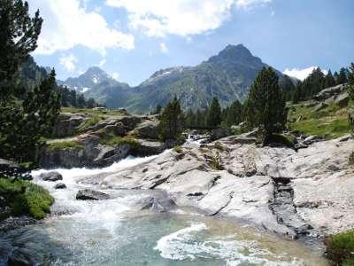 Balades dans le Parc National des Pyrénéens