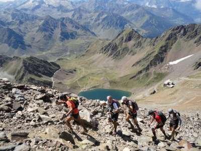 Grand Raid Des Pyrénées 2019