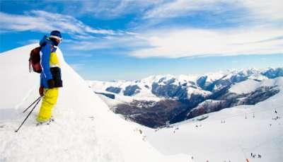 Forfait Ski avec 15 à 30% de réduction