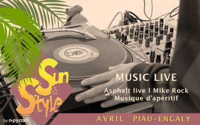 Festival : La Sun & Style à Piau
