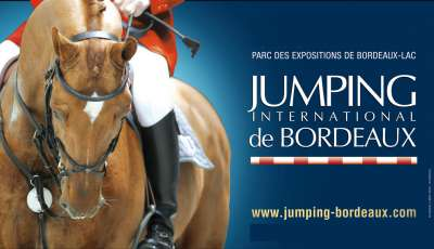 JUMPING INTERNATIONAL DE BORDEAUX