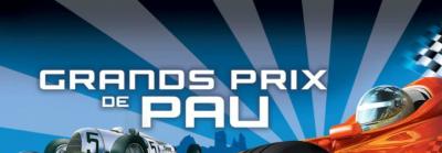 REPORTÉS - Grands Prix de Pau