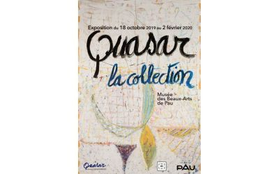 Exposition Quasar La Collection