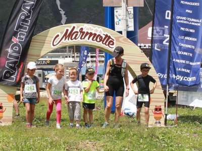 TRAIL PIOU PIOU (Trail enfants) SOLIDAIRE