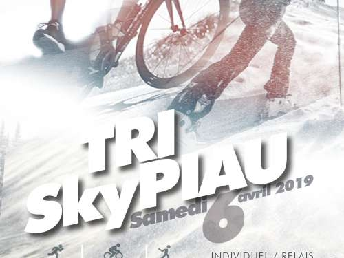 SKY PIAU TRI : inscription en ligne