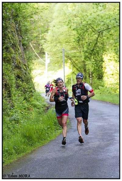EUSKAL 2x25km  Mai 2018